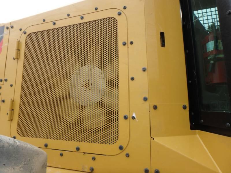 CATERPILLAR SILVICULTURA - TRATOR FLORESTAL 525D equipment  photo 17
