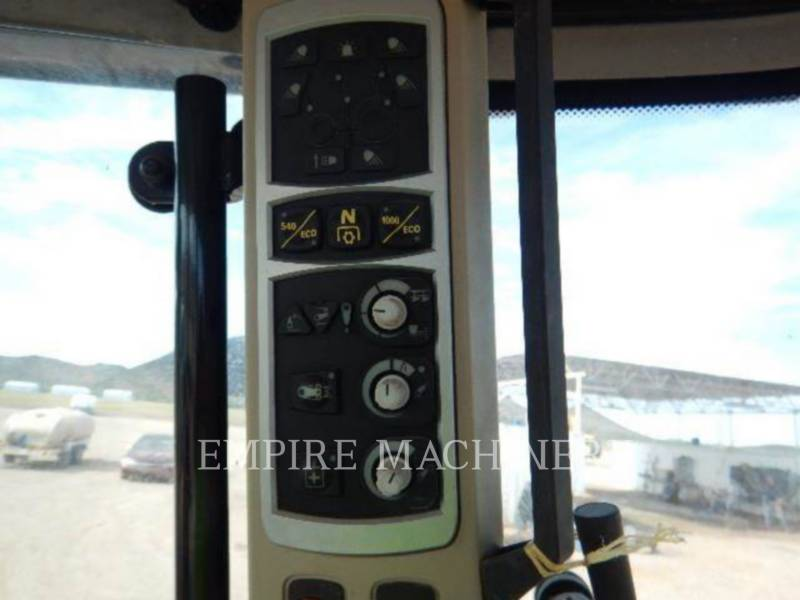 MASSEY FERGUSON LANDWIRTSCHAFTSTRAKTOREN MF5610-2C equipment  photo 6