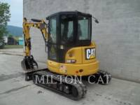 CATERPILLAR TRACK EXCAVATORS 304E2 CR equipment  photo 1