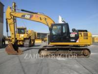 CATERPILLAR EXCAVADORAS DE CADENAS 320D2L equipment  photo 4