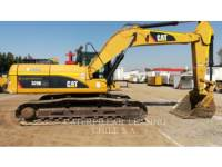 CATERPILLAR EXCAVADORAS DE CADENAS 329 D equipment  photo 3