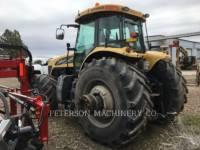 AGCO AG TRACTORS MT665B equipment  photo 3