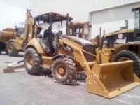 Equipment photo Caterpillar 416EST BULDOEXCAVATOARE 1