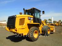 Equipment photo CATERPILLAR 924K RADLADER/INDUSTRIE-RADLADER 1