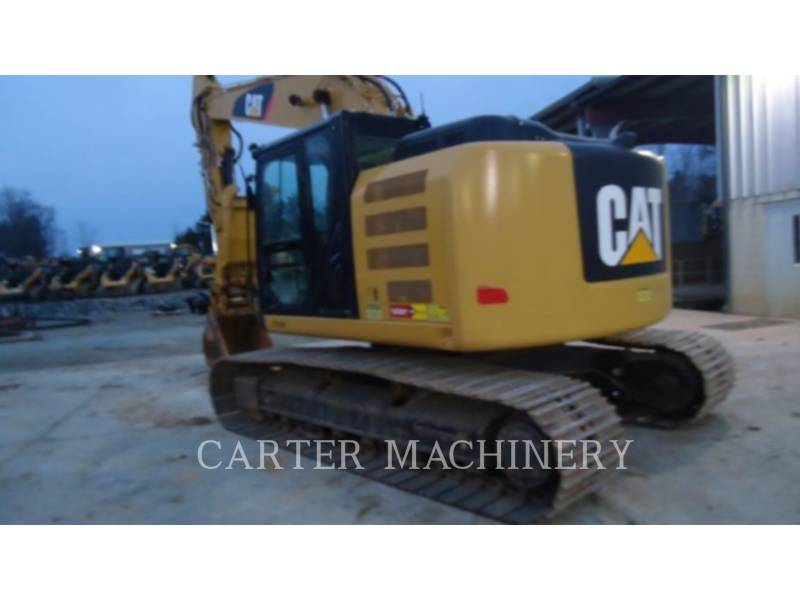CATERPILLAR KOPARKI GĄSIENICOWE 320ELRR CF equipment  photo 4