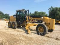 CATERPILLAR MOTOR GRADERS 140M2 R equipment  photo 2