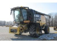 LEXION COMBINE COMBINES 740 equipment  photo 1