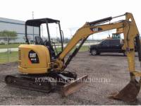 CATERPILLAR TRACK EXCAVATORS 303.5 E equipment  photo 2