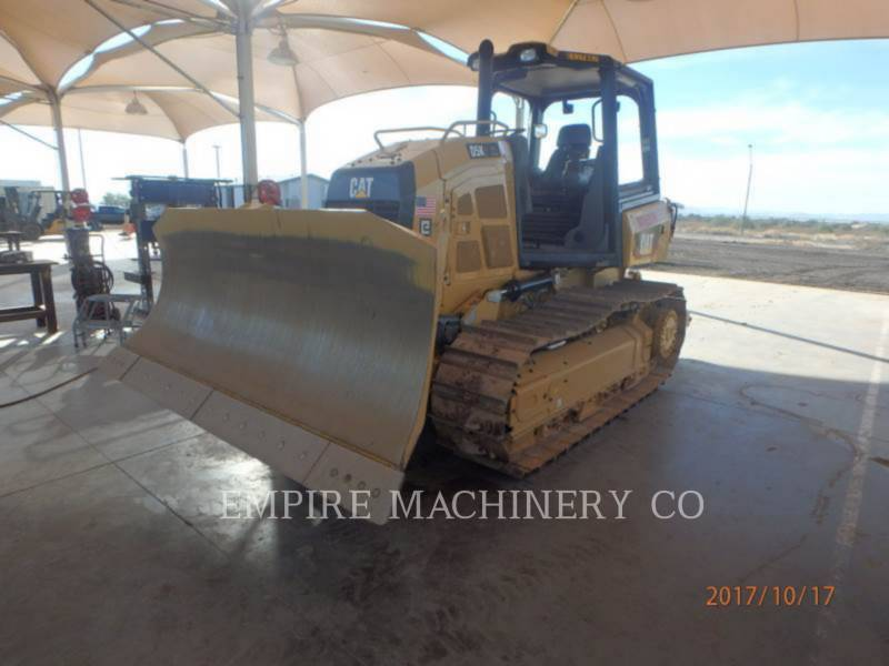 CATERPILLAR TRACK TYPE TRACTORS D5K2 equipment  photo 4