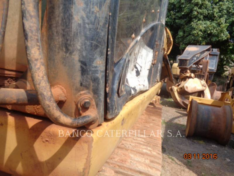CATERPILLAR KETTEN-HYDRAULIKBAGGER 320DL equipment  photo 12