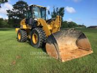 Equipment photo CATERPILLAR 938K 鉱業用ホイール・ローダ 1