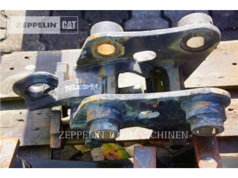 CATERPILLAR WT - バックホー・ワーク・ツール CW05 equipment  photo 1