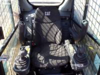 CATERPILLAR CHARGEURS COMPACTS RIGIDES 259D equipment  photo 9