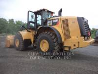 CATERPILLAR CARGADORES DE RUEDAS 980M equipment  photo 4