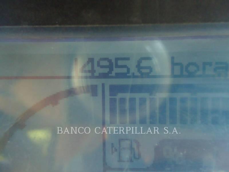 CATERPILLAR ACOLCHOADO DO TAMBOR ÚNICO VIBRATÓRIO CP54B equipment  photo 5