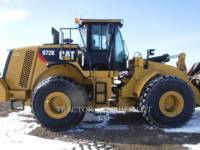 CATERPILLAR WHEEL LOADERS/INTEGRATED TOOLCARRIERS 972K equipment  photo 8