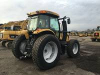 CHALLENGER AG TRACTORS MT455D equipment  photo 4
