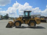 CATERPILLAR PALE GOMMATE/PALE GOMMATE MULTIUSO 914G equipment  photo 3