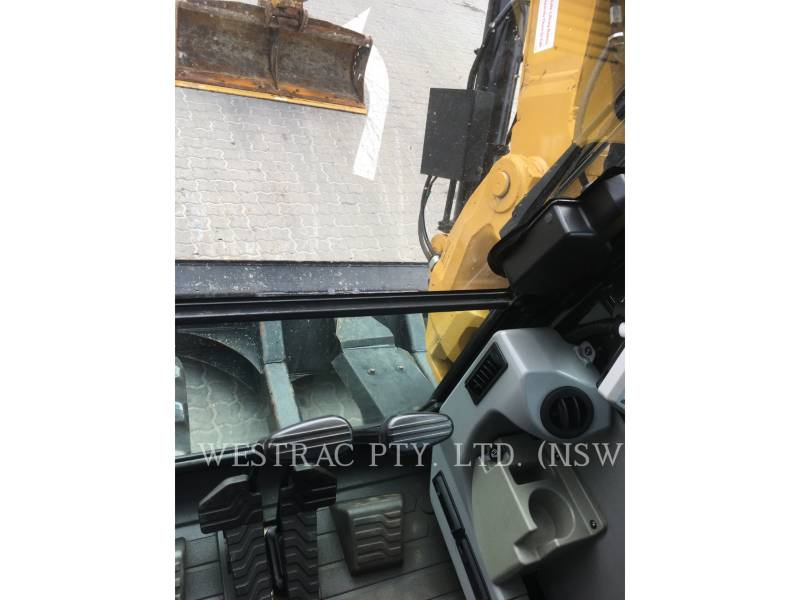 CATERPILLAR TRACK EXCAVATORS 308E2CRSB equipment  photo 17