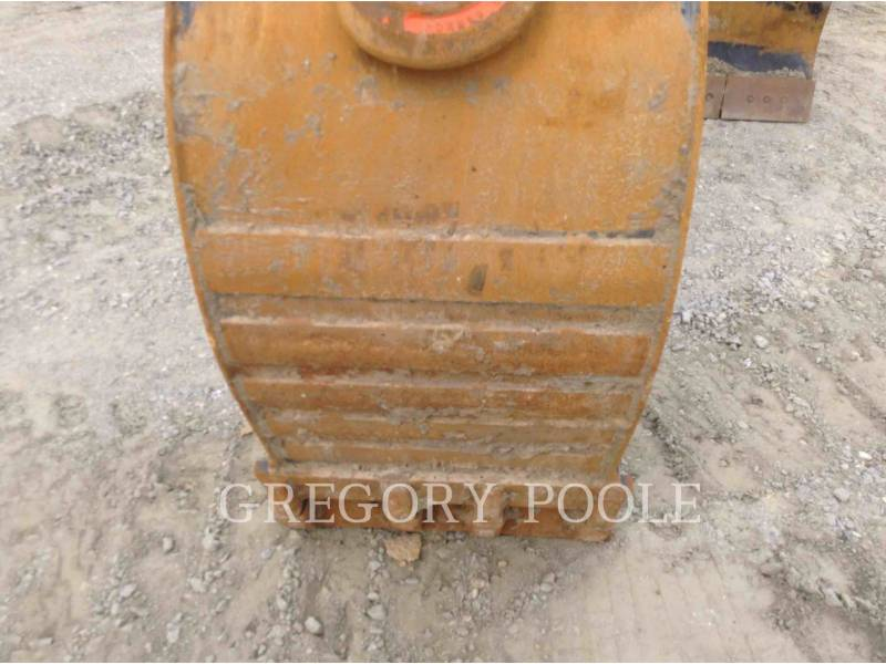 CATERPILLAR EXCAVADORAS DE CADENAS 308E2 CR equipment  photo 16