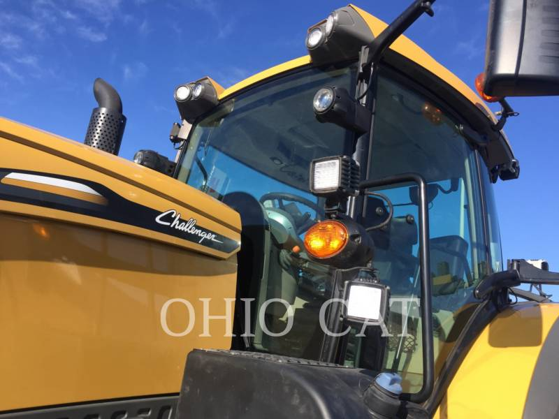 AGCO-CHALLENGER TRACTEURS AGRICOLES CH1038 equipment  photo 7
