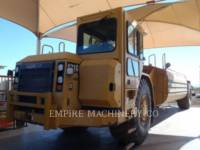 Equipment photo CATERPILLAR 621G WW WAGON CITERNE A EAU 1