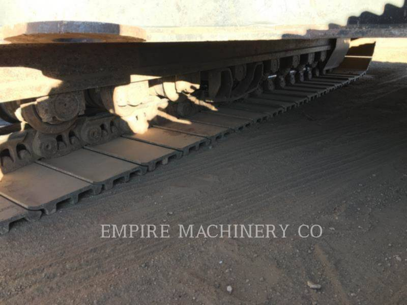 CATERPILLAR TRACK EXCAVATORS 349EL    P equipment  photo 22