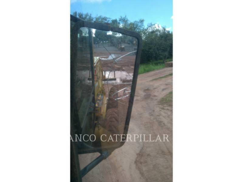 CATERPILLAR MOTONIVELADORAS 12K equipment  photo 8