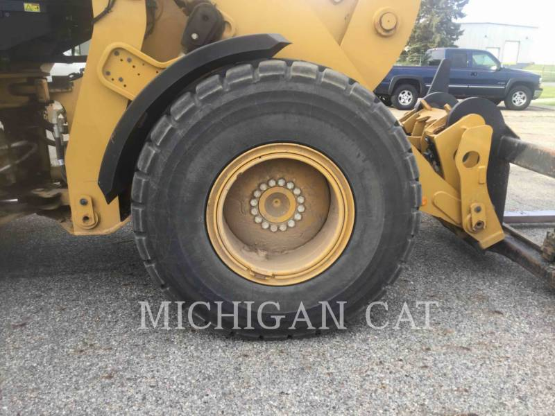 CATERPILLAR WHEEL LOADERS/INTEGRATED TOOLCARRIERS 930K LSRQ equipment  photo 16