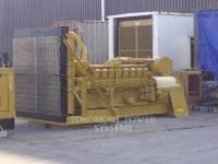 Caterpillar SETURI GENERATOARE STAŢIONARE 3516, 1400KW 4160 VOLTS equipment  photo 1