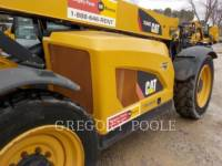 CATERPILLAR TELEHANDLER TL642C equipment  photo 12