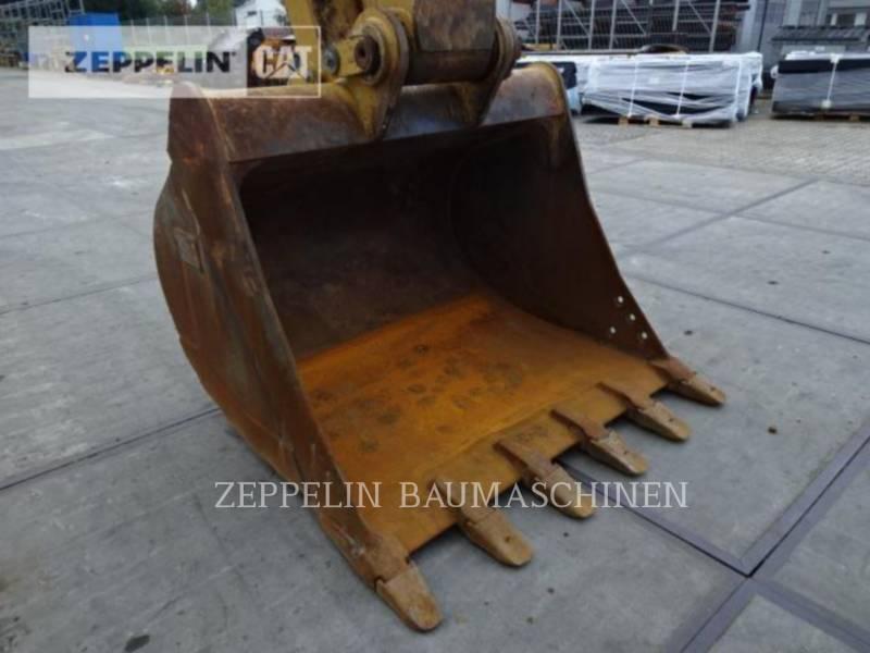 CATERPILLAR KETTEN-HYDRAULIKBAGGER 336FL equipment  photo 8
