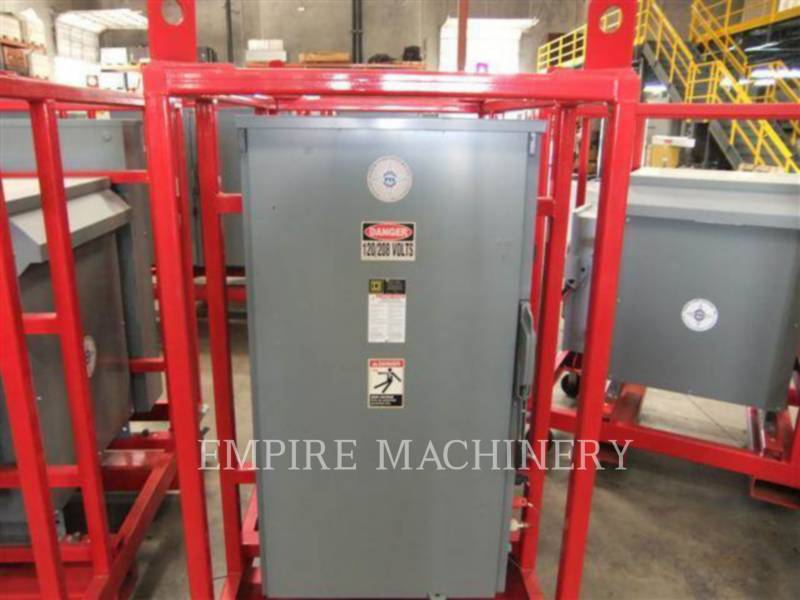 MISCELLANEOUS MFGRS OTROS 150KVA PT equipment  photo 3