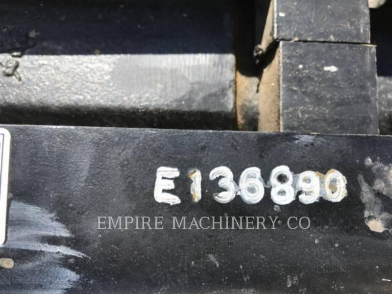 CATERPILLAR  HAMMER H65E SSL equipment  photo 6