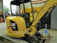 CATERPILLAR TRACK EXCAVATORS 304E CR equipment  photo 14