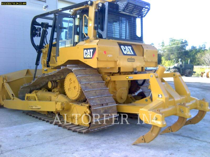CATERPILLAR TRACTEURS SUR CHAINES D6T XW R equipment  photo 5