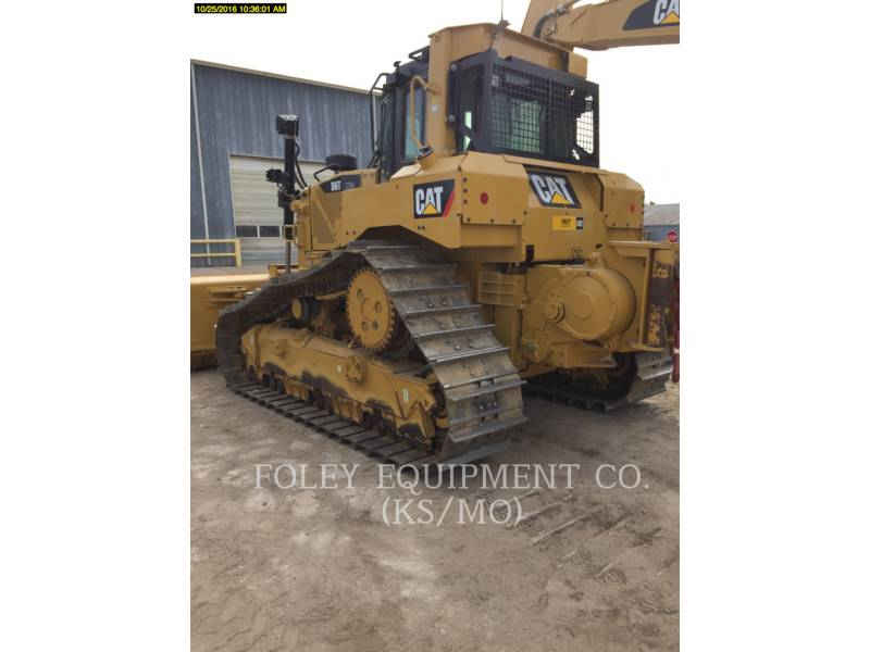 CATERPILLAR TRACTORES DE CADENAS D6TXWVPA equipment  photo 4