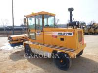ROSCO Balais de Route SWEEPPRO equipment  photo 5