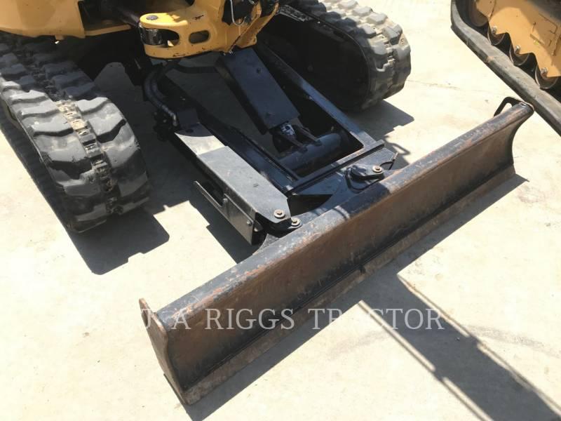 CATERPILLAR TRACK EXCAVATORS 303.5E equipment  photo 6