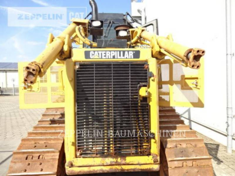 CATERPILLAR CIĄGNIKI GĄSIENICOWE D6TXL equipment  photo 9