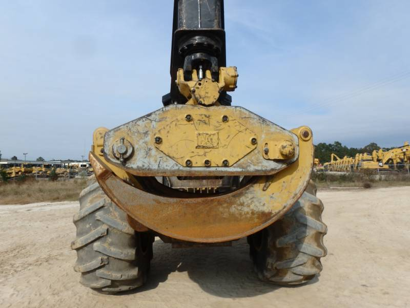 CATERPILLAR EXPLOITATION FORESTIÈRE - DÉBARDEURS 525D equipment  photo 3