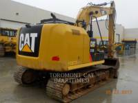 CATERPILLAR KOPARKI GĄSIENICOWE 312EL equipment  photo 3