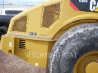 CATERPILLAR WALEC DO GRUNTU, GŁADKI CS64 equipment  photo 2