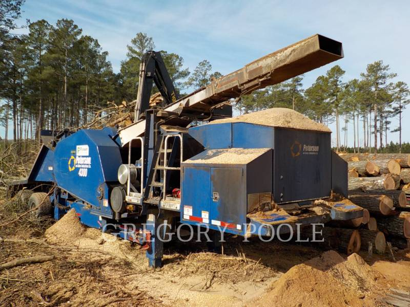 PETERSON Trituradora, horizontal 4300 equipment  photo 3
