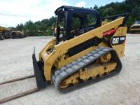 CATERPILLAR PALE CINGOLATE MULTI TERRAIN 299D equipment  photo 5