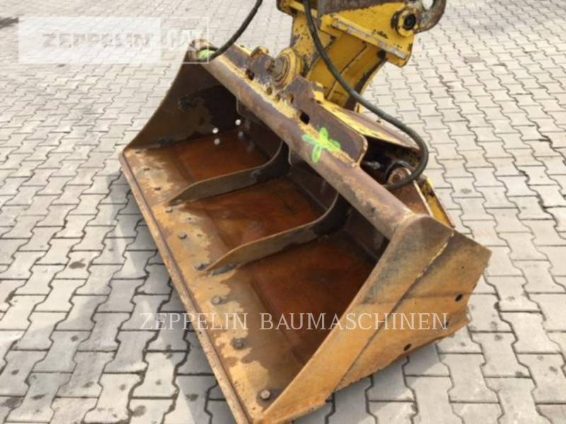 LIEBHERR WHEEL EXCAVATORS A900C ZW L equipment  photo 17