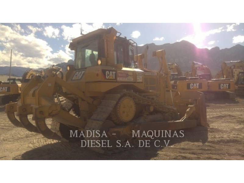 CATERPILLAR TRACTORES DE CADENAS D6T equipment  photo 15