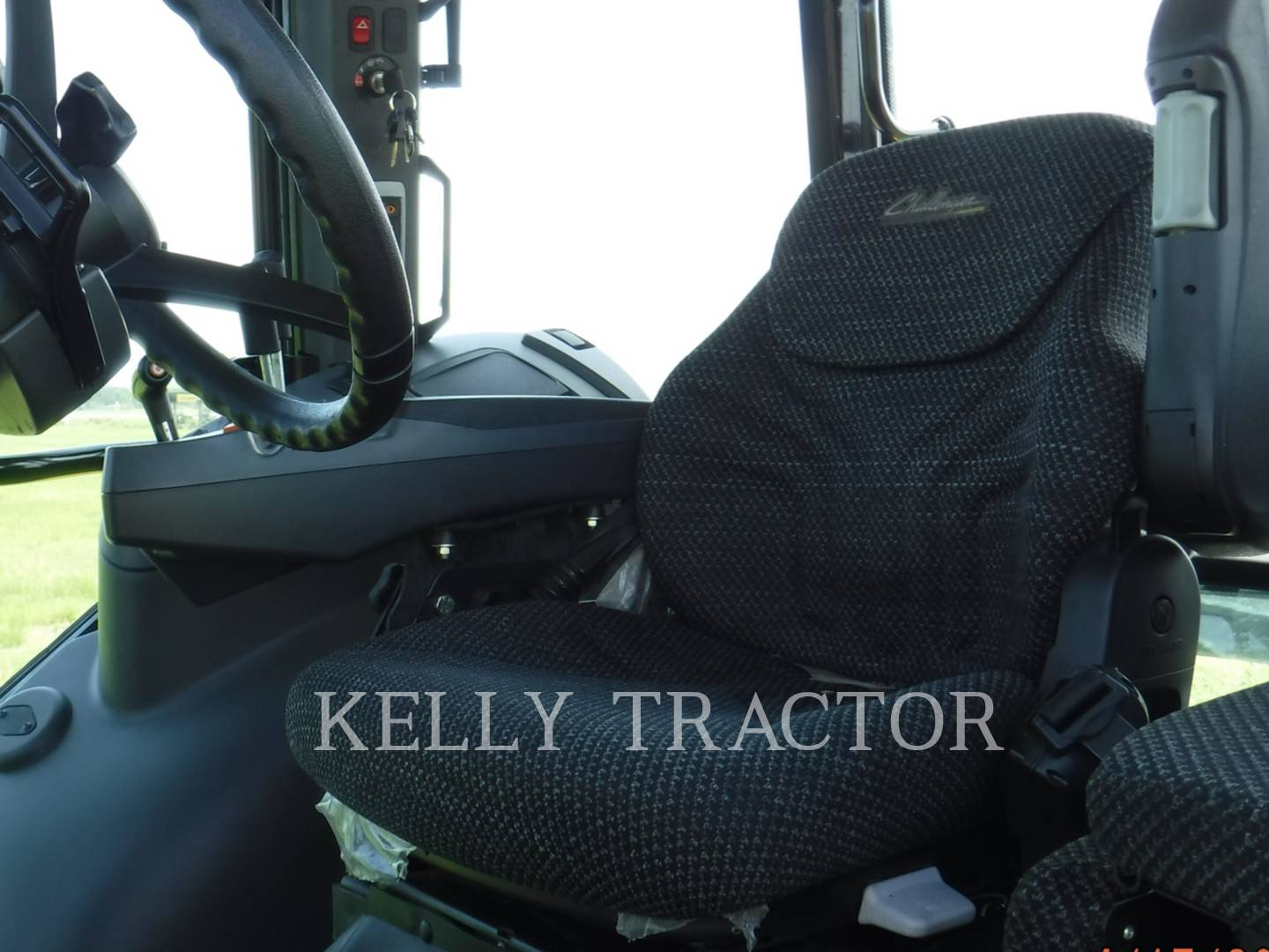 Detail photo of 2014 Challenger MT525D from Construction Equipment Guide