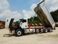 CATERPILLAR LKW CT660S equipment  photo 11