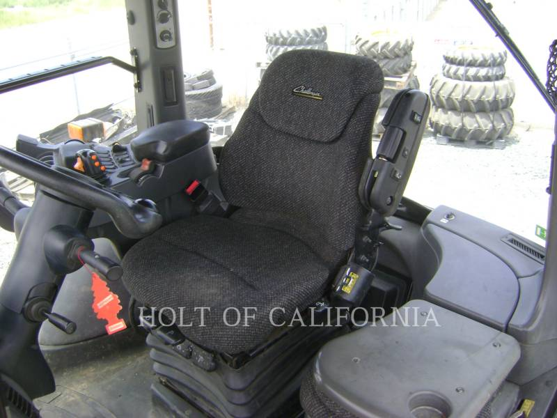 CHALLENGER AG TRACTORS MT765C    GT10719 equipment  photo 3